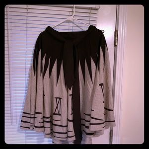 Tatyana skirt with adorable belt